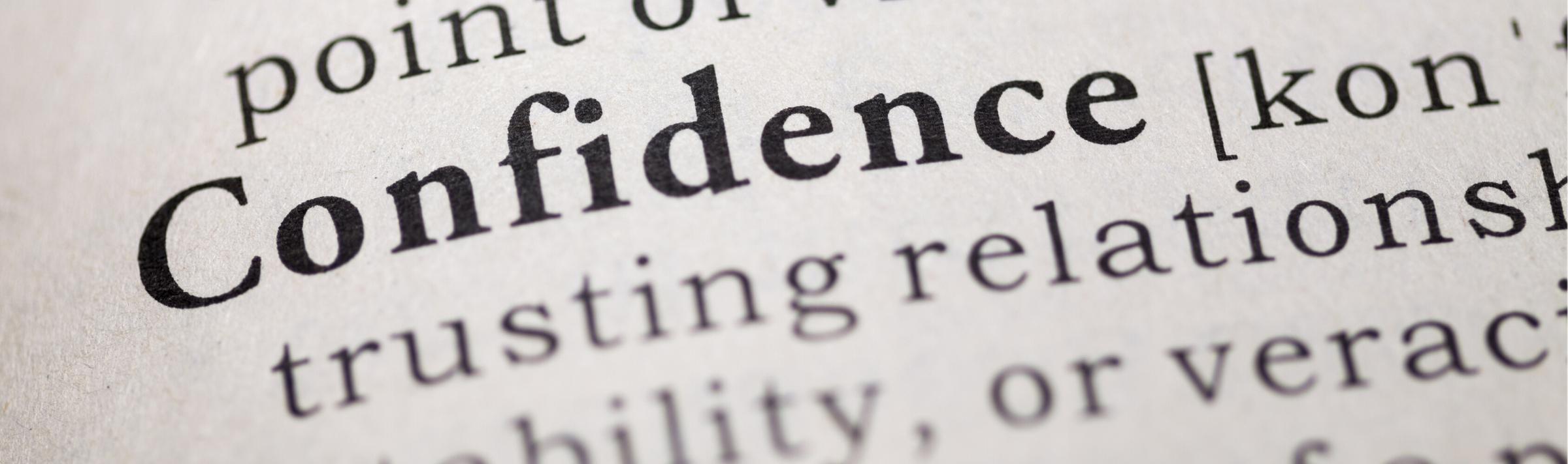 LA TUA AZIENDA È DEGNA DELLA FIDUCIA DEI PROPRI CLIENTI?